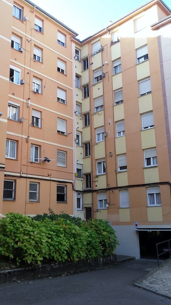 Piso en venta en Santander, Cantabria, Calle Gerona, 86.000 €, 3 habitaciones, 1 baño, 73 m2