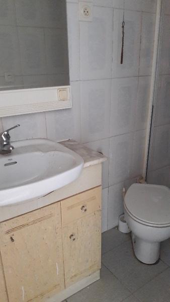 Piso en venta en Piso en Lleida, Lleida, 21.000 €, 2 habitaciones, 1 baño, 39 m2