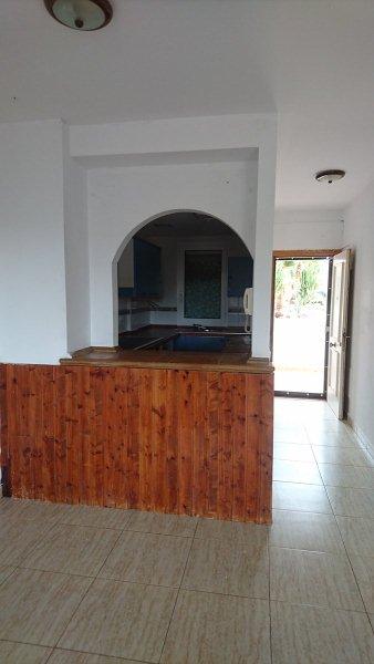 Piso en venta en Parque Holandés, la Oliva, Las Palmas, Calle Fimapaire, 135.000 €, 3 habitaciones, 2 baños, 96 m2