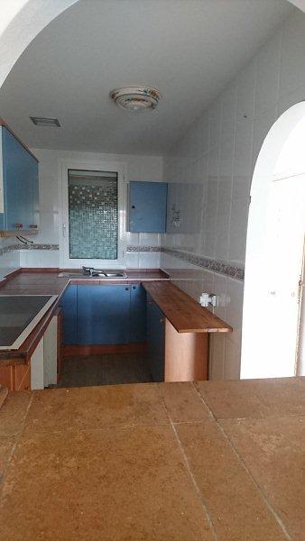 Piso en venta en Piso en la Oliva, Las Palmas, 135.000 €, 3 habitaciones, 2 baños, 96 m2
