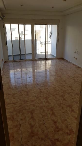 Piso en venta en Distrito 6, Mérida, Badajoz, Calle M López Heras, 67.000 €, 3 habitaciones, 1 baño, 85 m2