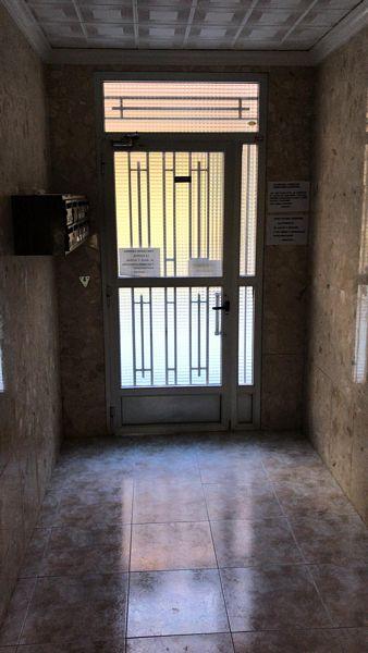 Piso en venta en Gandia, Valencia, Calle Xeraco, 34.200 €, 3 habitaciones, 1 baño, 64 m2