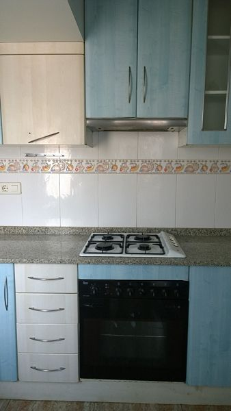 Piso en venta en Rabaloche, Orihuela, Alicante, Calle Chumberas, 33.500 €, 3 habitaciones, 1 baño, 86 m2