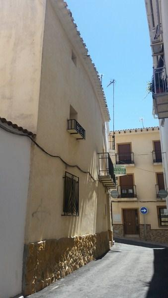 Piso en venta en Fontanar, Pozo Alcón, Jaén, Calle de la Fuente, 18.500 €, 3 habitaciones, 2 baños, 135 m2