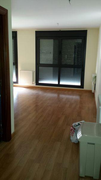 Piso en venta en Aller, Asturias, Calle Cardenal Ceferino, 40.600 €, 1 habitación, 1 baño, 36,6 m2
