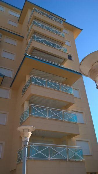 Piso en venta en La Manga del Mar Menor, San Javier, Murcia, Urbanización Abity Beach, 116.000 €, 2 habitaciones, 2 baños, 69,14 m2