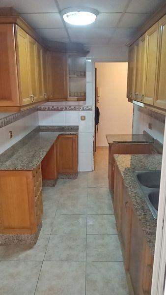 Piso en venta en Torrevieja, Alicante, Calle Bergantin - Edificio Mediodia, 105.900 €, 3 habitaciones, 2 baños, 110 m2