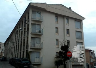 Piso en venta en Torelló, Barcelona, Plaza Torners, 100.650 €, 4 habitaciones, 1 baño, 97 m2