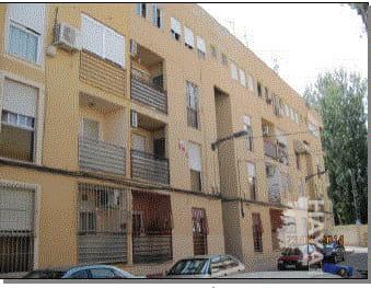 Piso en venta en Archena, Murcia, Calle Maestro Miguel Fernandez, 45.115 €, 3 habitaciones, 1 baño, 120 m2