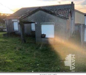 Casa en venta en Catoira, Pontevedra, Lugar Tras Da Veiga, 66.306 €, 3 habitaciones, 1 baño, 130 m2
