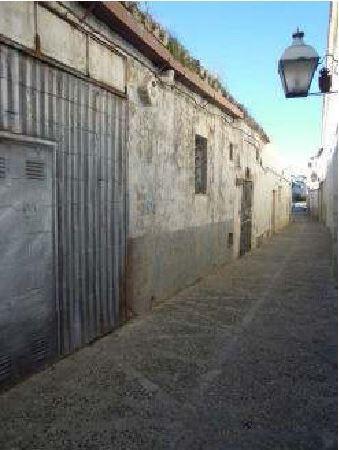 Suelo en venta en Jerez de la Frontera, Cádiz, Calle Salado, 57.000 €, 263 m2