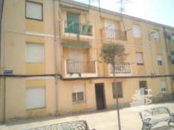 Piso en venta en Elda, Alicante, Calle Ciencias, 48.700 €, 1 baño, 59 m2