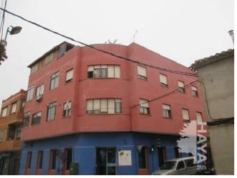 Piso en venta en Villarrobledo, Albacete, Calle Blas Lopez, 53.947 €, 3 habitaciones, 2 baños, 104 m2