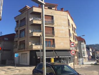 Piso en venta en Poio, Pontevedra, Avenida Seara-san Xoan, 131.000 €, 103 m2