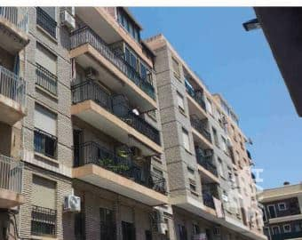 Piso en venta en Crevillent, Alicante, Calle Colombia, 49.900 €, 3 habitaciones, 2 baños, 121 m2