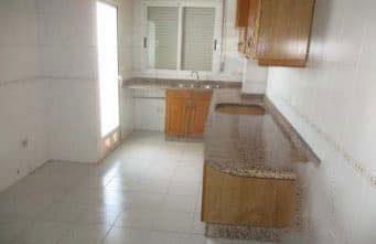 Piso en venta en Piso en Vila-real, Castellón, 117.000 €, 3 habitaciones, 1 baño, 116 m2