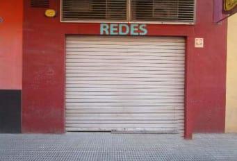 Local en venta en Burriana, Castellón, Calle Federico Garcia Lorca, 71.700 €, 125 m2