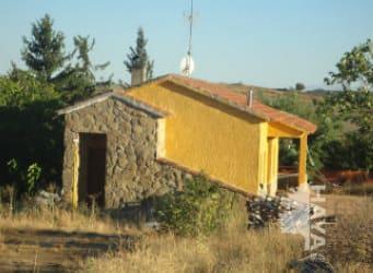 Casa en venta en Valdelacasa, Miranda de Azán, Salamanca, Camino Extrarradio, 122.000 €, 1 habitación, 1 baño, 220 m2