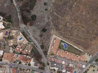 Suelo en venta en Mojácar, Almería, Calle del Palmeral, 212.000 €, 21408 m2