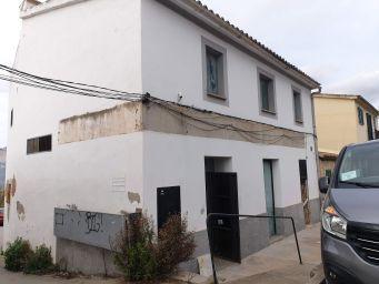 Piso en venta en Distrito Bellavista-la Palmera, Palma de Mallorca, Baleares, Calle Coronel Beorlegui, 360.000 €, 2 habitaciones, 1 baño, 212 m2