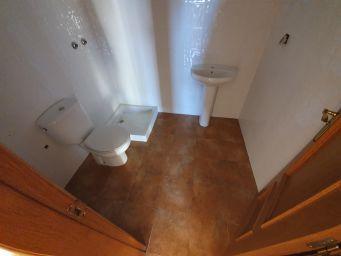 Casa en venta en La Nucia, Alicante, Calle Colombia (urb. Panorama), 230.000 €, 3 habitaciones, 2 baños, 129 m2