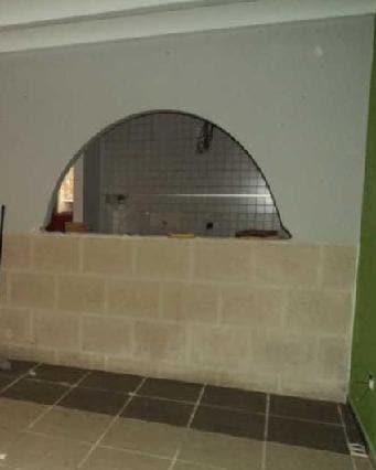Casa en venta en Sagunto/sagunt, Valencia, Calle Cristo Rey, 60.522 €, 2 habitaciones, 1 baño, 56 m2