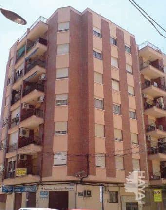 Piso en venta en Pedanía de Puente Tocinos, Molina de Segura, Murcia, Calle Molina de Aragón, 56.000 €, 3 habitaciones, 1 baño, 97 m2