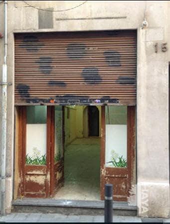 Local en venta en Sant Andreu, Barcelona, Barcelona, Calle Sant Marià, 69.000 €, 56 m2