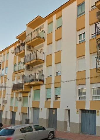 Piso en venta en Onil, Alicante, Calle Sierra Mariola, 25.965 €, 3 habitaciones, 1 baño, 83 m2