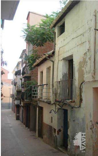 Casa en venta en Barbastro, Barbastro, Huesca, Calle la Corte, 32.000 €, 6 habitaciones, 1 baño, 285 m2