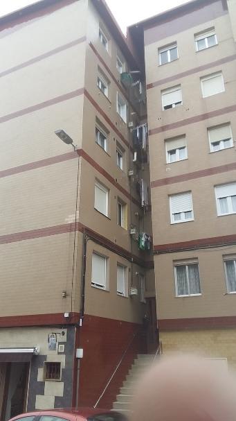 Piso en venta en Santander, Cantabria, Barrio San Sebastian General Davila, 78.750 €, 3 habitaciones, 1 baño, 64 m2