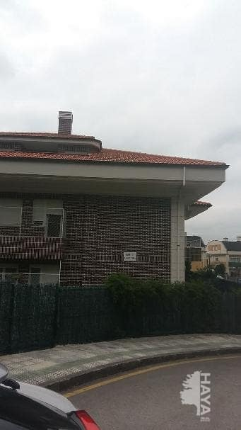 Piso en venta en Piélagos, Cantabria, Urbanización Edificio Carandia, 119.000 €, 3 habitaciones, 1 baño, 109 m2