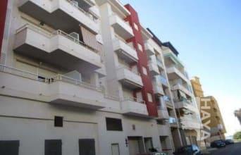 Piso en venta en Poblados Marítimos, Burriana, Castellón, Calle Jaime Chicharro, 56.800 €, 1 habitación, 1 baño, 50 m2