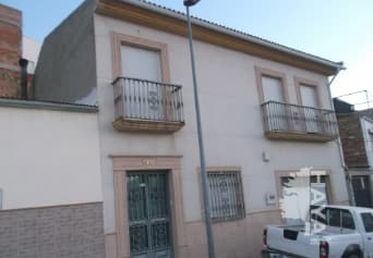 Piso en venta en Jódar, Jaén, Calle Portillo, 92.158 €, 3 habitaciones, 1 baño, 210 m2