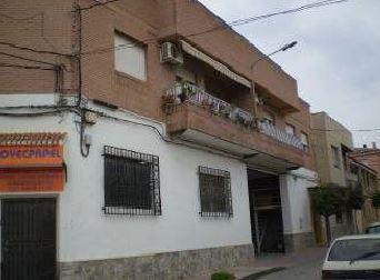 Piso en venta en Cañada Hermosa, Alcantarilla, Murcia, Calle Valencia, 79.000 €, 1 baño, 112 m2