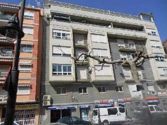 Piso en venta en Alquerieta, Alzira, Valencia, Calle Alquenencia, 105.000 €, 3 habitaciones, 2 baños, 104 m2