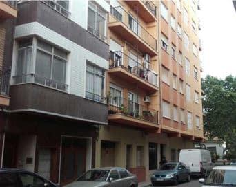 Piso en venta en Ausias March, Carlet, Valencia, Calle Pintor Ginesta, 55.100 €, 2 habitaciones, 1 baño, 96 m2