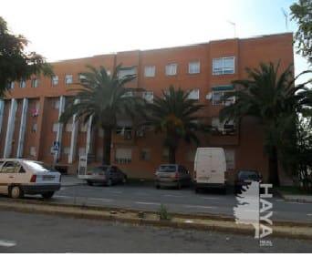 Piso en venta en Cáceres, Cáceres, Calle Rodano, 51.800 €, 3 habitaciones, 1 baño, 83 m2