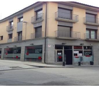 Oficina en venta en Torelló, Barcelona, Calle Capsavila, 150.000 €, 199 m2