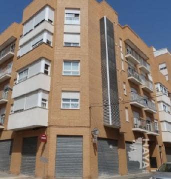 Piso en venta en Burriana, Castellón, Calle Hortolans, 155.000 €, 3 habitaciones, 2 baños, 999 m2