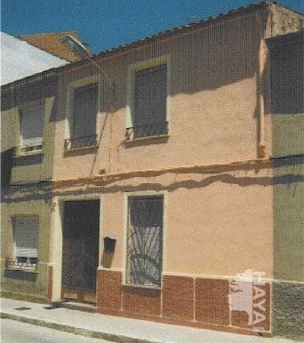 Piso en venta en Almansa, Albacete, Calle Rosa La, 45.900 €, 1 habitación, 1 baño, 143 m2