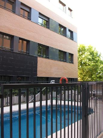Piso en venta en Valdemoro, Madrid, Plaza Duque de Ahumada, 180.000 €, 2 habitaciones, 2 baños, 89 m2
