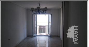 Piso en venta en San Ildefonso, Jaén, Jaén, Calle Vicente Moruno Morente, 122.181 €, 4 habitaciones, 1 baño, 117 m2