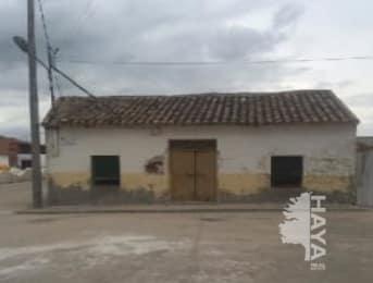Casa en venta en Burujón, Toledo, Calle Covachuelas, 20.000 €, 2 habitaciones, 1 baño, 80 m2