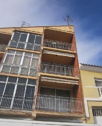 Piso en venta en Benicarló, Castellón, Calle Tarragona, 85.800 €, 4 habitaciones, 2 baños, 105 m2