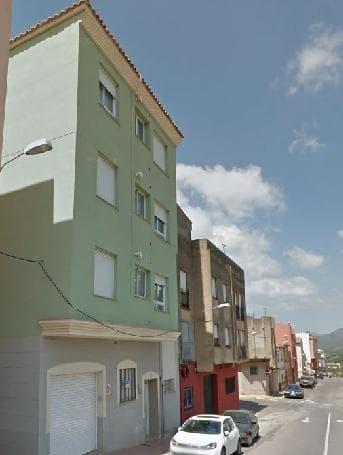 Piso en venta en Puebla de Arenoso, Castellón, Calle Juan Sebastian El Cano, 85.200 €, 3 habitaciones, 2 baños, 133 m2