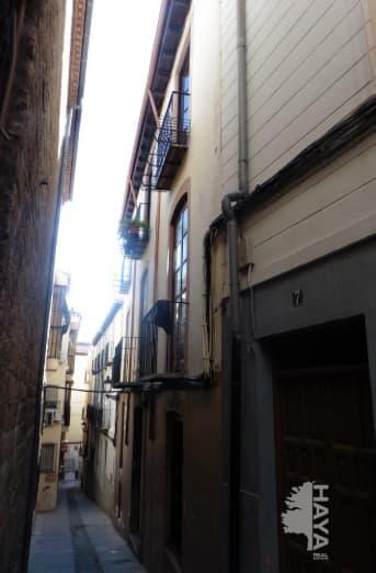 Piso en venta en La Merced, Jaén, Jaén, Calle Moreno Castello, 95.289 €, 4 habitaciones, 2 baños, 167 m2