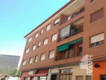 Piso en venta en Villarrobledo, Villarrobledo, Albacete, Calle Santa Clara, 72.000 €, 4 habitaciones, 2 baños, 160 m2