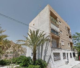 Piso en venta en Archena, Murcia, Calle Rio Jalon, 37.300 €, 2 habitaciones, 1 baño, 59 m2