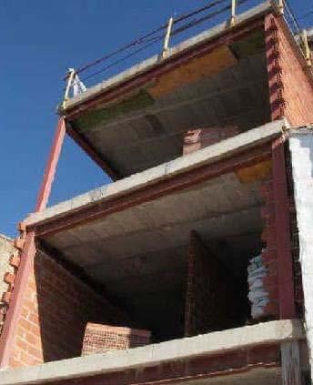 Piso en venta en Jalance, Valencia, Calle Mayor, 14.693 €, 2 habitaciones, 1 baño, 66 m2